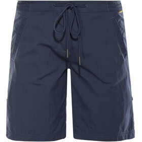 Jack Wolfskin Pomona Shorts Women midnight blue